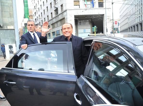 Elezioni 2018, Berlusconi svela 'il suo' premier che ringrazia… e rifiuta!