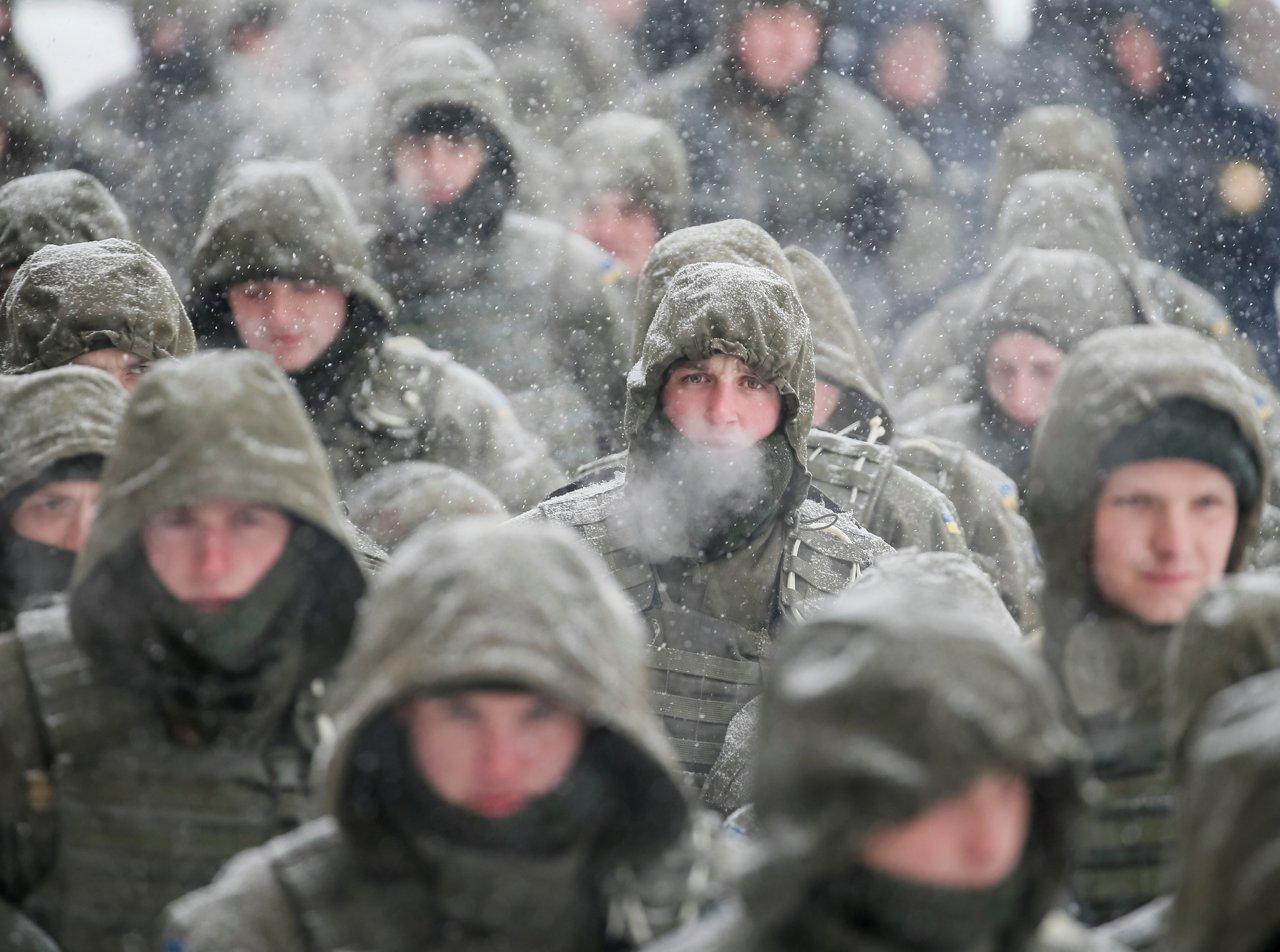 La tempesta emma porta il caos in gran bretagna - La porta di kiev ...