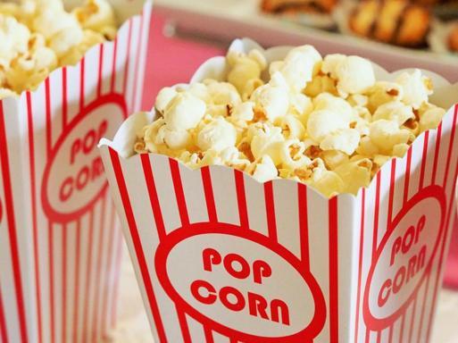 La app  che ti regala  popcorn e caffè se (mentre studi) non usi lo smartphone