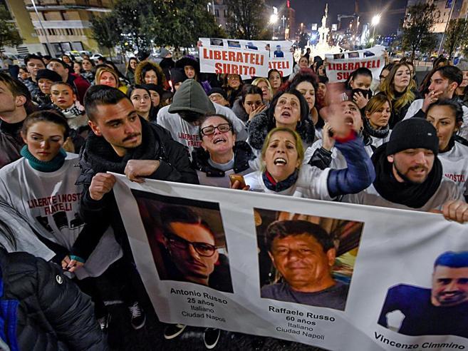 Messico, i poliziotti confessano: «I tre italiani venduti alle gang»