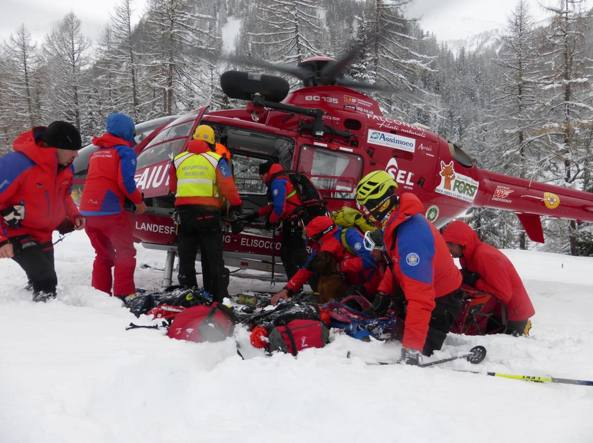 Valanghe ed incidenti, montagne ancora tragiche: bilancio gravissimo in Piemonte