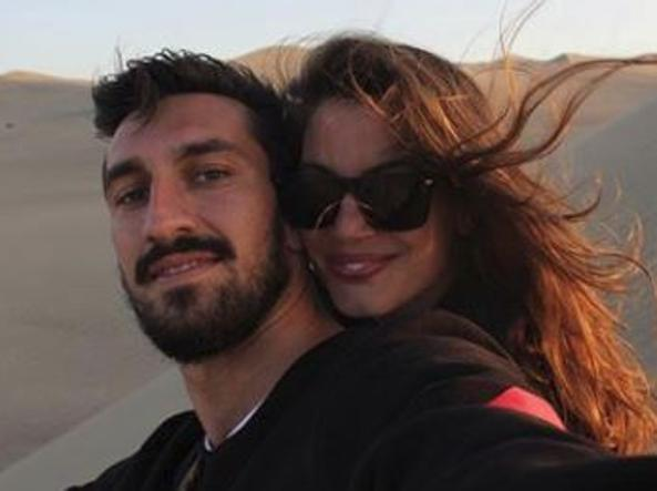 Choc nel mondo del calcio: morto Astori, il capitano della Fiorentina