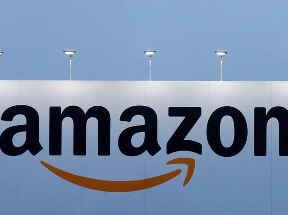 Amazon studia un conto corrente
