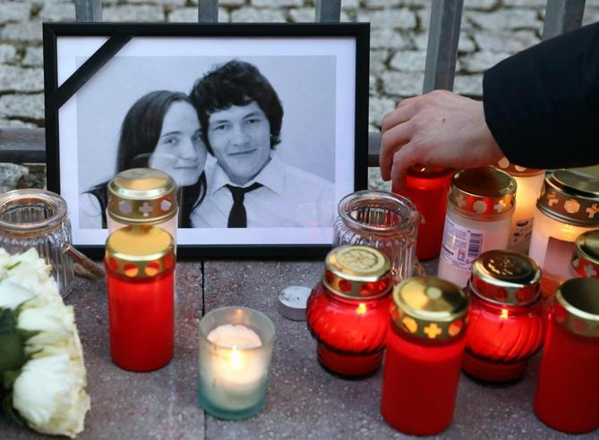 Jan, l'omicidio del reporter apre la crisi politica in Slovacchia:«Adesso voto anticipato»