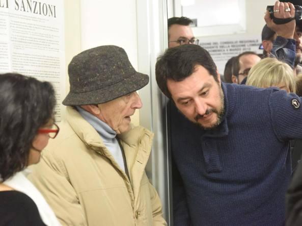 Elezioni 2018 risultati, Berlusconi stuzzica Salvini:
