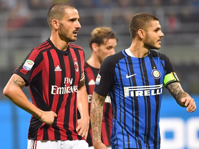 Partite rinviate in Serie A: derby Milan-Inter, quando recuperarlo?  9 maggio, fine campionato o attendere le Coppe?