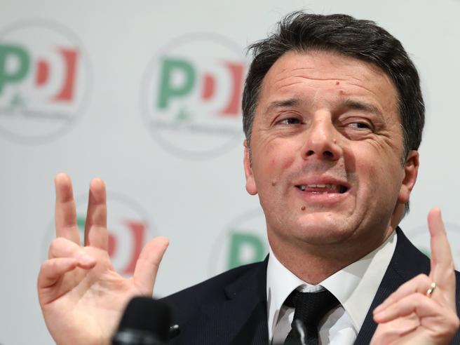 Pd, scontro su un accordo con il M5s Renzi: «Chi lo vuole lo dica in direzione»Il ritratto: un leader logorato dal potere