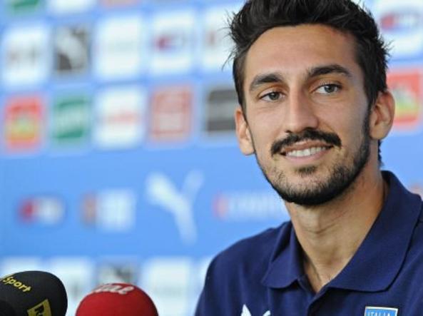 Il Corriere di Bergamo saluta Astori: