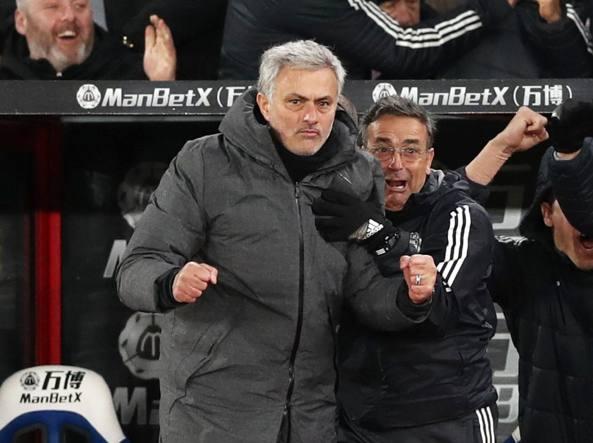 Paperone Mourinho: sarà opinionista al Mondiale, stipendio da 1,8 milioni