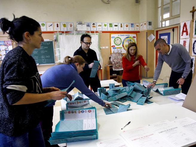 Il dato finale delle elezioni? Solo tra sette giorni. Il Pd bene all'estero (7 seggi su 12) Eletti, gli elenchi ufficiosi Camera|Senato