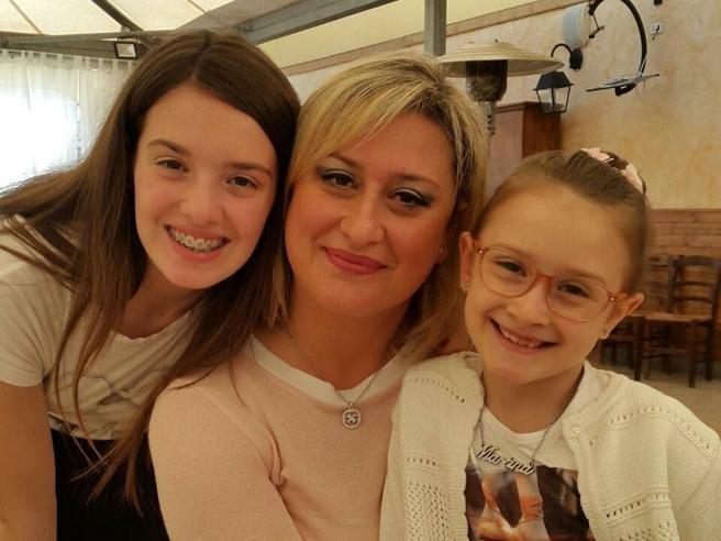 Antonietta Gargiulo ha saputo della morte delle figlie Non potrà essere ai funerali