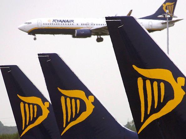Ryanair: dopo accordo con Anpac al lavoro per contratto lavoro