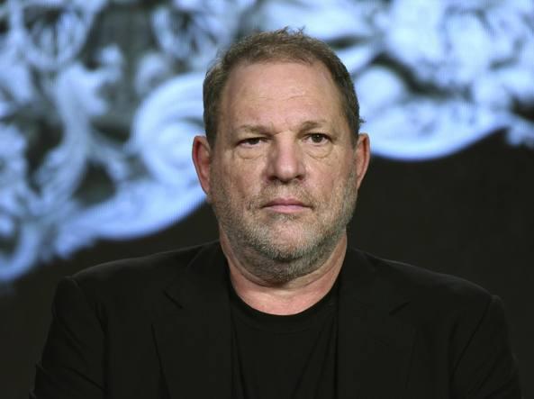 Caso Weinstein, la polizia di New York pronta ad arrestare il produttore