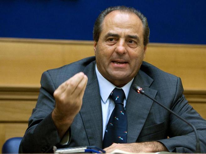 Molise, elezioni regionali: Di Pietro candidato presidente per il centrosinistra