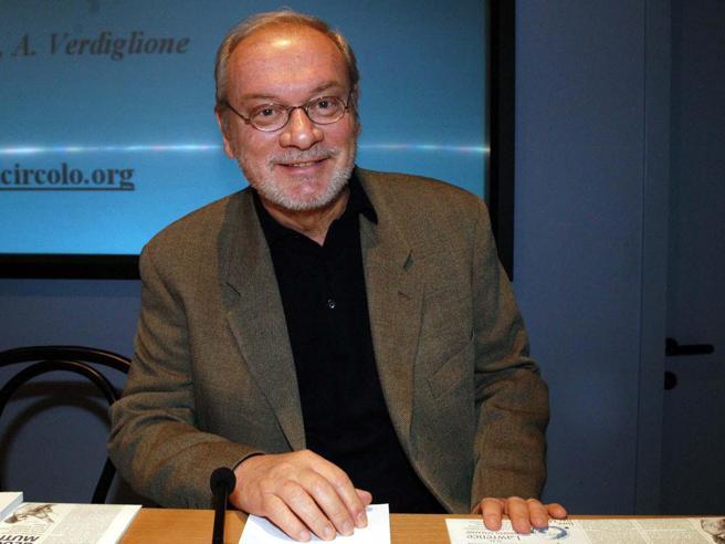 Addio a Piero OstellinoGuidò il «Corriere della Sera»  dal 1984 al 1987