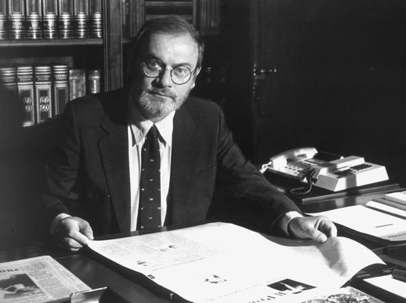 Addio a Piero Ostellino, fu direttore del Corriere della Sera