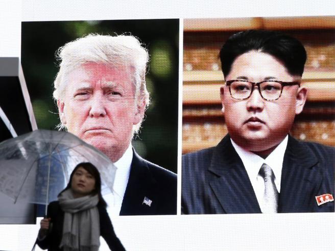 Trump assicura: «La Nord Corea fermerà i test missilistici»