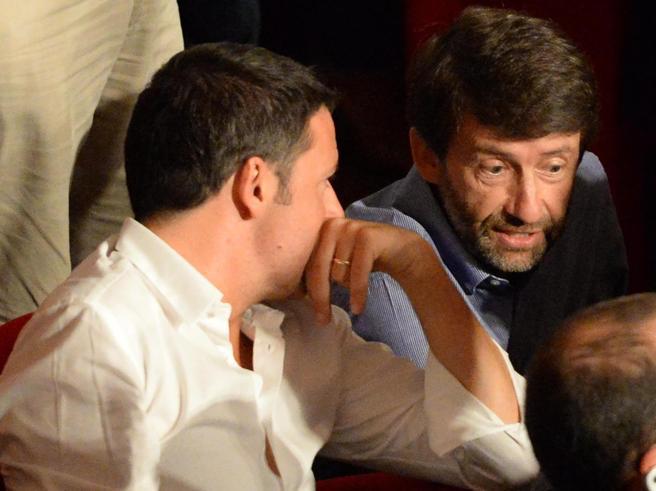 La minoranza Pd: Renzi non ha i numeriSala: «Io leader? Fino al 2021 a Milano»