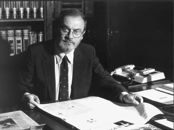 Morto Piero Ostellino. Una vita al Corriere con l'arte del dubbio