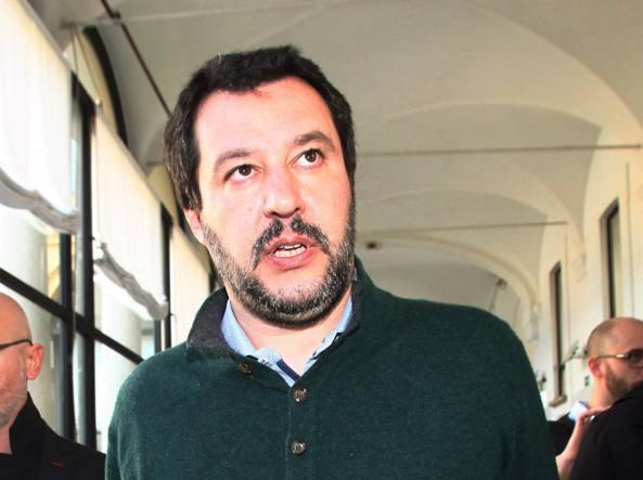 Governo, Salvini apre ad un'alleanza con il Movimento 5 Stelle