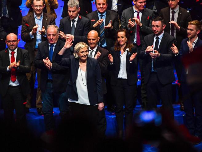 Unione Europea,  sorpasso a destra Socialisti superati dai sovranisti