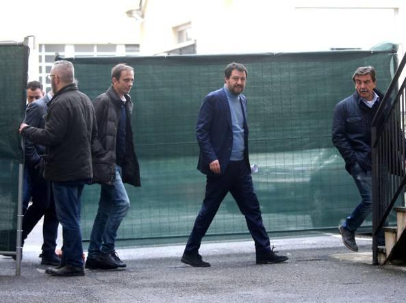 Telefonata di Salvini a Di Maio: alleati ma non troppo