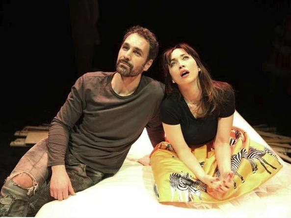Squilli di telefonini a teatro, Raoul Bova abbandona il palco