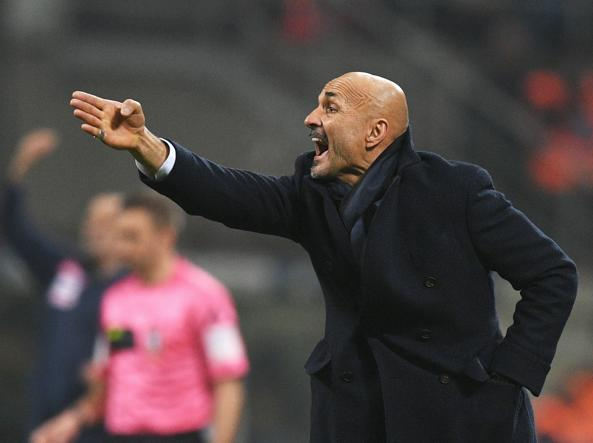 Luciano Spalletti (Getty)