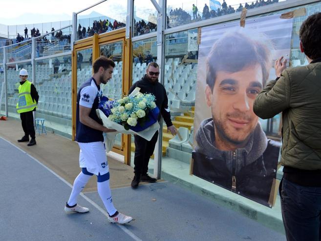 Delitto di Pescara a una svolta: sequestrata un'auto in casadel nonno del giovane ucciso