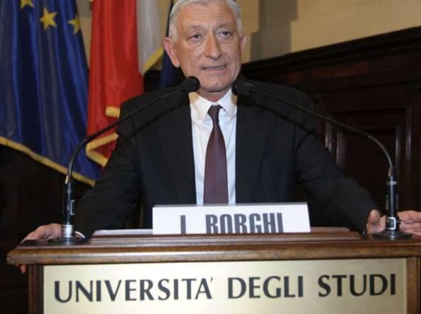 Si suicida l'ex rettore dellUniversità di Parma, era indagato
