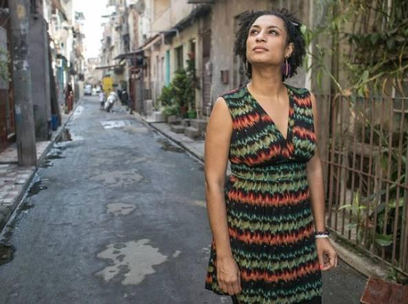 Chi era Marielle Franco, l'attivista brasiliana uccisa a Rio de Janeiro
