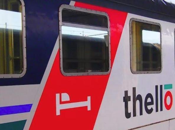 Uomo impiccato sul treno: è Cocucci, citato nel processo Andreotti