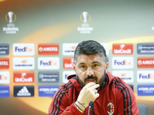 Il Milan ha deciso: ecco quale futuro aspetta Gattuso