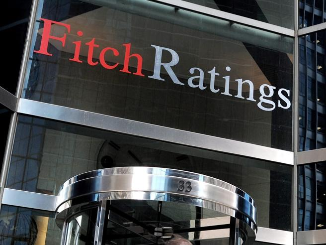 Fitch conferma il rating dell'Italia: BBB «Ma stabilità e ri