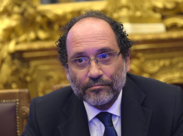 Sequestrati beni per 150 mila euro a ex pm Antonio Ingroia