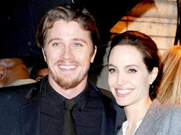 Angelina Jolie ha voltato pagina Eecco chi è il suo nuovo amore