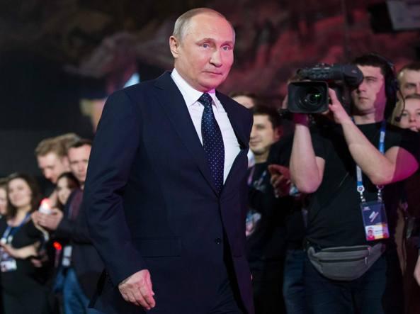 Gb. Spia russa avvelenata. Johnson: