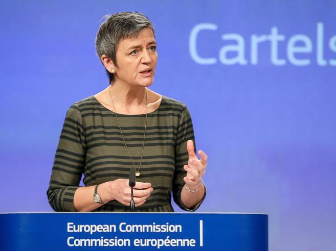 La Ue vuole far pagare  la web tax Il duello digitale è tra Usa e Cina