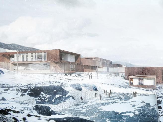In Groenlandia il carcere 'umano' che sembra un resort di lusso