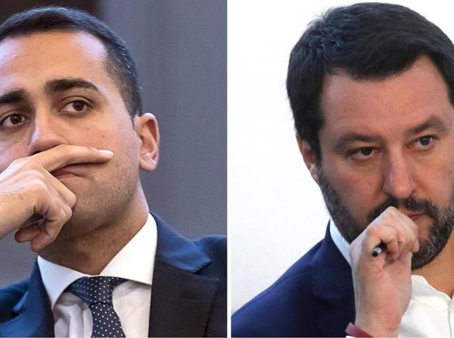 Salvini: «Governo con M5S? Non c'è niente di impossibile e i