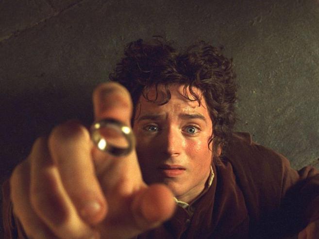 Amazon, 500 milioni di dollari per la serie tv «Il signore degli anelli»