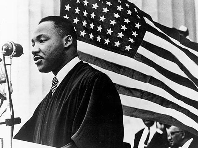 Martin Luther King,la lunga strada per i diritti a 50 annidalla morte Foto