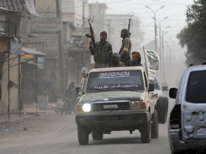 Erdogan minaccia i curdi: «Dopo Afrin, pronti a prendere   Kobane»
