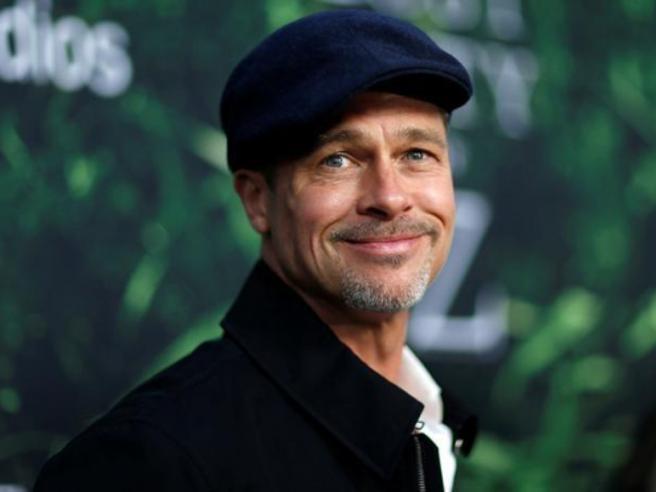 Brad Pitt e la strategia per superare il divorzio: niente sesso per un anno?