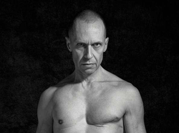 Cancro al seno nell'uomo: il caso di Stefano Saldarelli