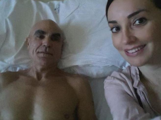 L'ultrarunner Zanda dopo l'intervento:  «Pronto a ripartire»