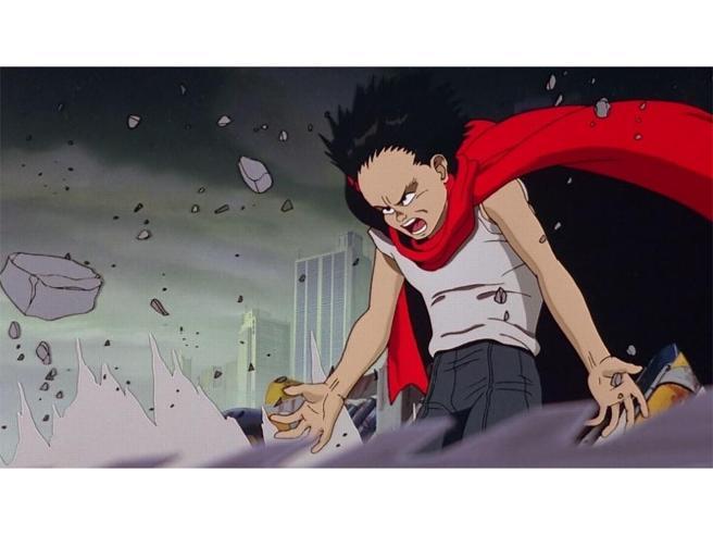 Akira torna nelle sale. Il capolavoro giapponese del 1988 andrà nei cinema di tutta Italia