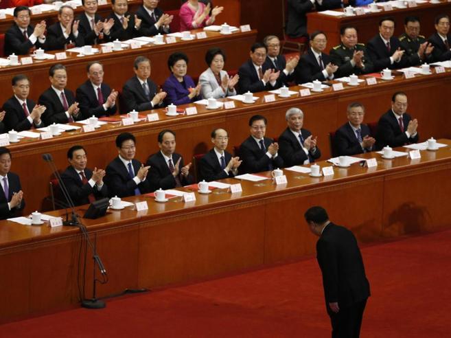 Dazi, La Cina  agli Usa: «Non vogliamo guerre commerciali»