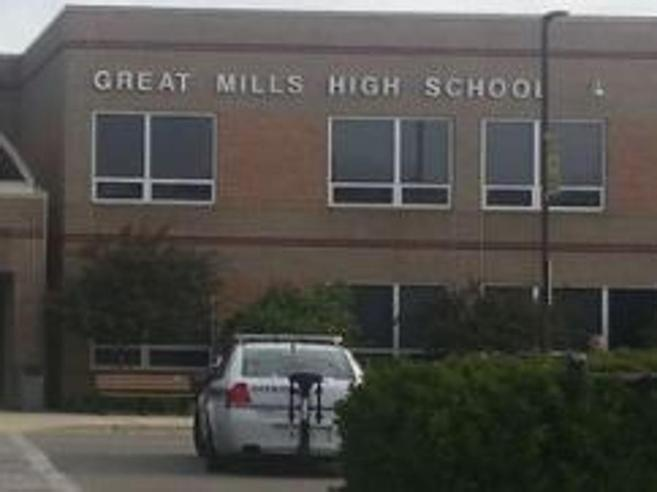 Sparatoria in una scuola del Maryland, «Ci sono diversi feriti»