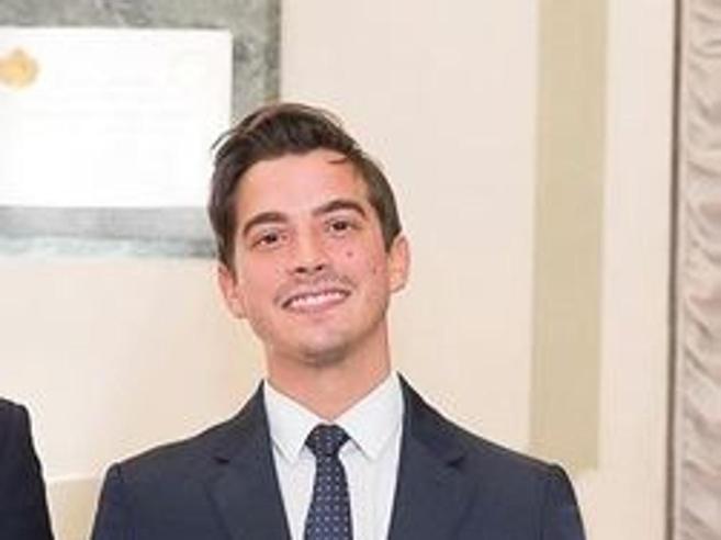 San Marino, il «Capitano» Matteo  è il capo di Stato più giovane del mondo